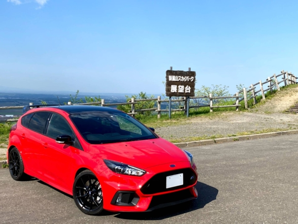 S様/FOCUS RS